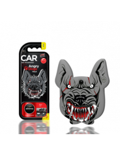 ANGRY DOGS New Car AROMA...