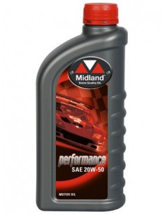 Midland Performance SAE...
