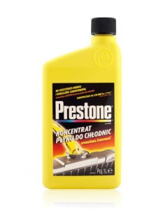 Prestone Antifreeze/Coolant...